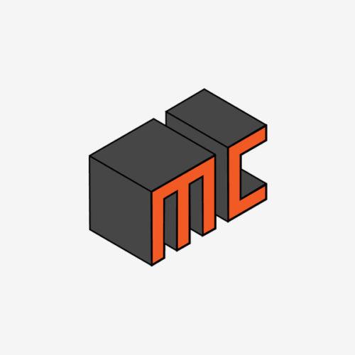 Logo Fun - Michael Monogram