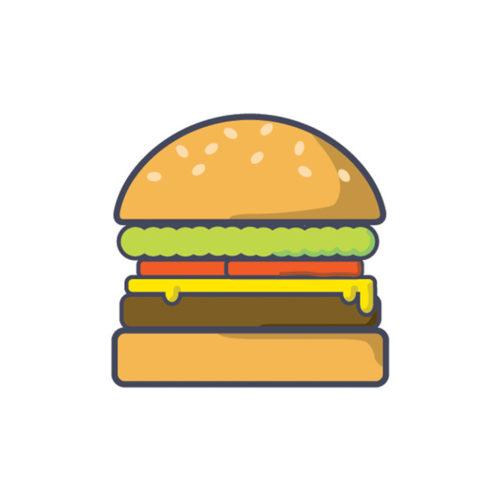 Hamburger - Thumbnail